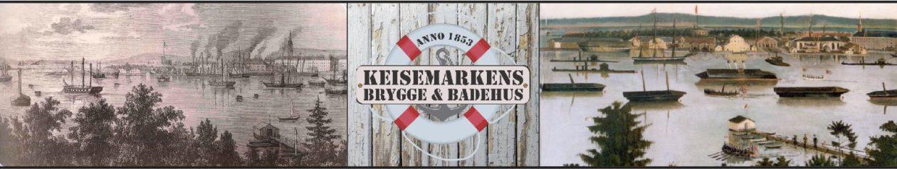 Keisemarkens Brygge og Badehus